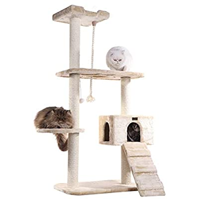 Cat Tree Armarkat Cat Tree Model A5801,... [tag]