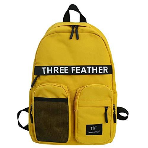 LLYDIANMochila Junior para Niños 3D bolsa chica de gran capacidad mochila de viaje mochila portátil mochila, mochila retro herramientas, mochila de viaje al aire libre for los hombres y mujeres de cam