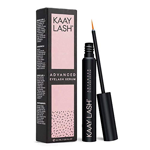 KAAY LASH ADVANCED SERUM. Tratamiento...