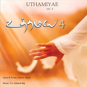 Uthamiyae, Vol. 4