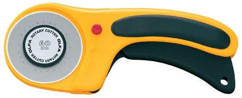 Olfa Deluxe Rotary Cutter (60mm)