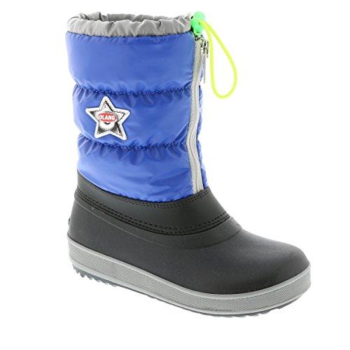 Olang OL Bingo Royal Snowboots blauw kids