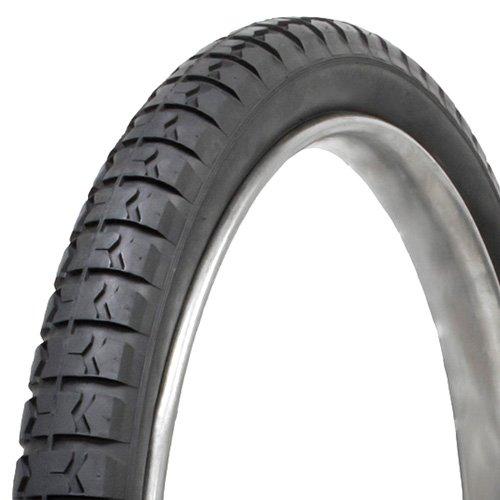 [シンコー] リヤカータイヤ(BEタイヤ) ブラック(26*2 1/2 B/E) 602-20132 SR-180