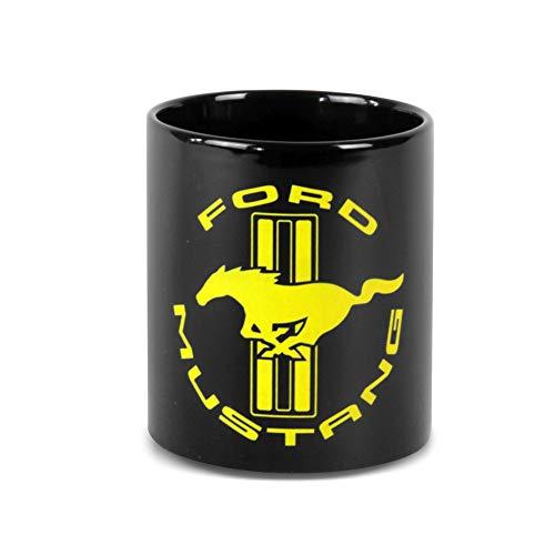 Ford Mustang Kaffeebecher