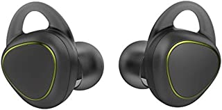 Samsung Gear Bluetooth Wireless IconX Headset, Black - SM-R150