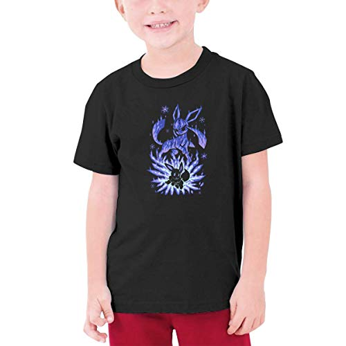 XCNGG Niños Tops Camisetas Other Boys and Girls Short Sleeve T-Shirts, Youth T-Shirts