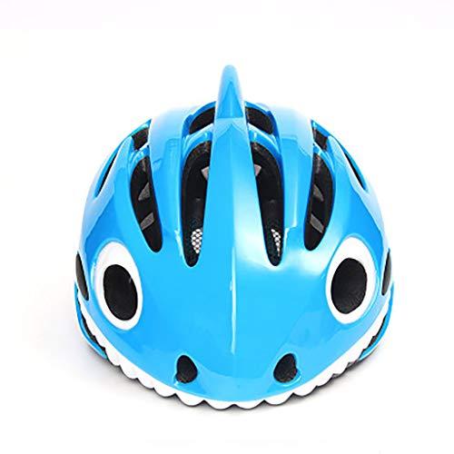 YMN Chicos Casco de la Bici para Age 3-10 de Niñas Bicicletas...