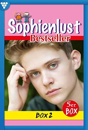 Sophienlust Bestseller Box 2 – Familienroman: E-Book 6-10