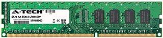 2GB Stick for Dell Vostro Desktop Series 230 Mini Tower 230s Slim Tower 260 260S. DIMM DDR3 Non-ECC PC3-8500 1066MHz RAM Memory. Genuine A-Tech Brand.