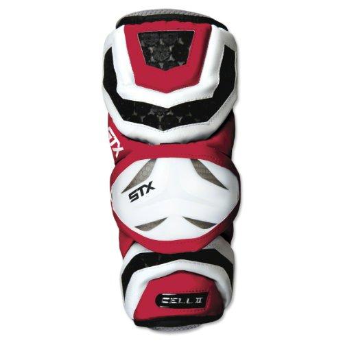 STX Lacrosse Cell 2 Arm Guards