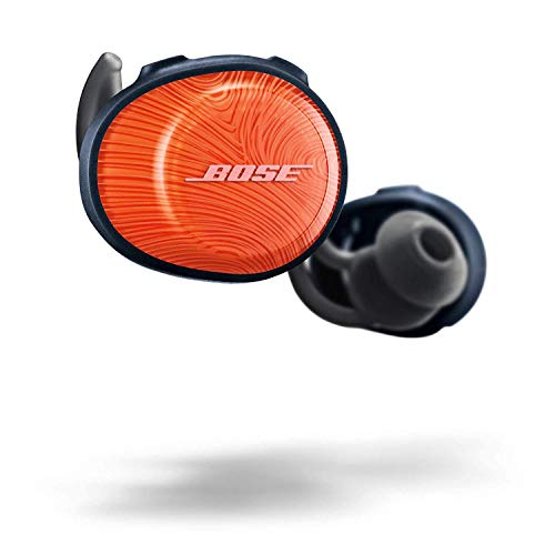 Bose SoundSport Free (Bright Orange)
