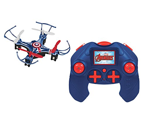drone captain america online