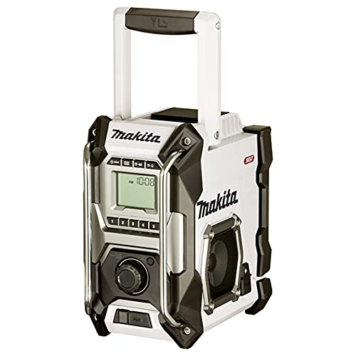 Makita MR001GZ01 12V Max to 40V Max Li-ion CXT/LXT/XGT Job Site Radio - Batteries and Charger Not Included