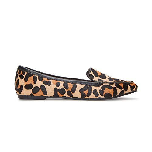 Top 10 best selling list for animal print flat leather shoes