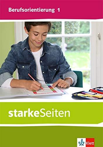 starkeSeiten Berufsorientierung 1: Schülerbuch Klasse 5/6