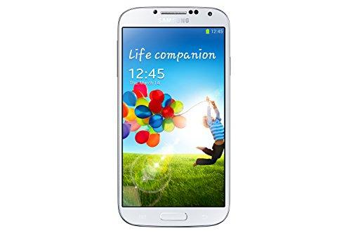 Samsung I9505 Galaxy S 4 16GB NFC LTE Smartphone Compact Weiß