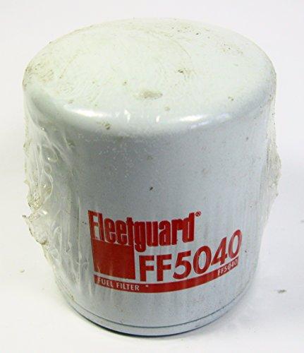 fleetguard ff5040, Diesel combustible filtro, para Bosch 1457434051