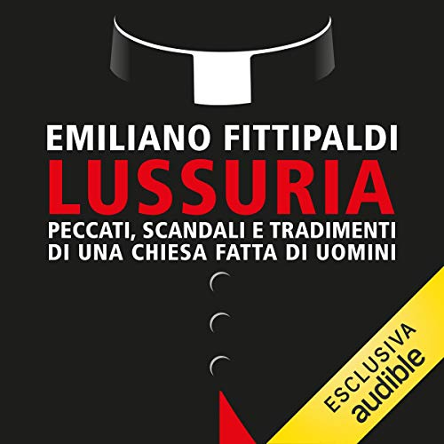 Lussuria cover art