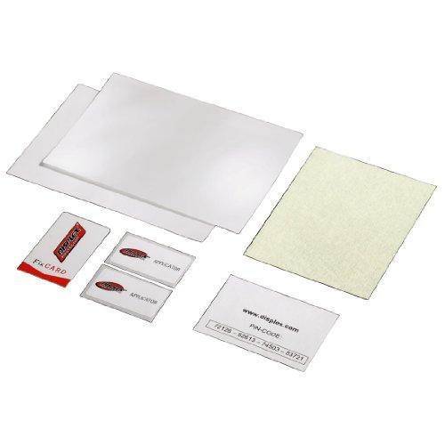 Hama Premium Displayschutzfolien-Komplettset, universal