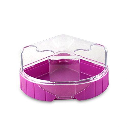 Wildgirl Hamster Plastic Bathroo...