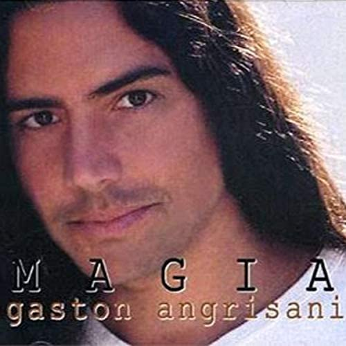 Gastón Angrisani