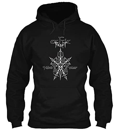 Celtic Frost Morbid Tales T Shirt for Men Women Unisex Shirt Long Sleeve Tank Top Crewneck Sweatshirt Hoodie Customize