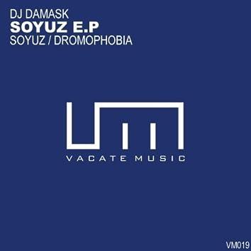 Soyuz / Dromophobia