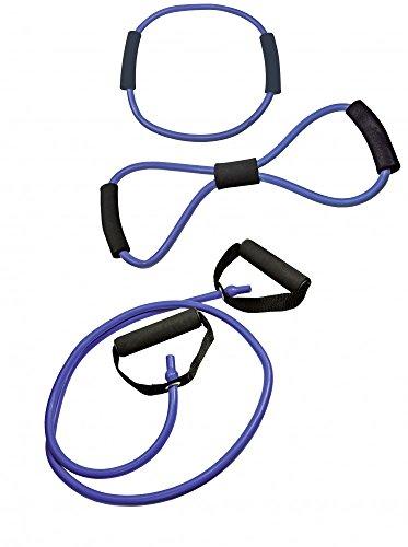 Best Sporting Expander Fitness Set, 3-teilig