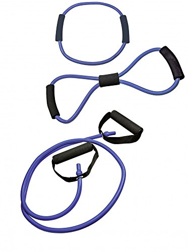 Best Sporting Expander Fitness Set, 3-teilig