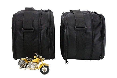 made4bikers: Koffer Innentaschen passend für BMW S1000XR (S1000 XR)