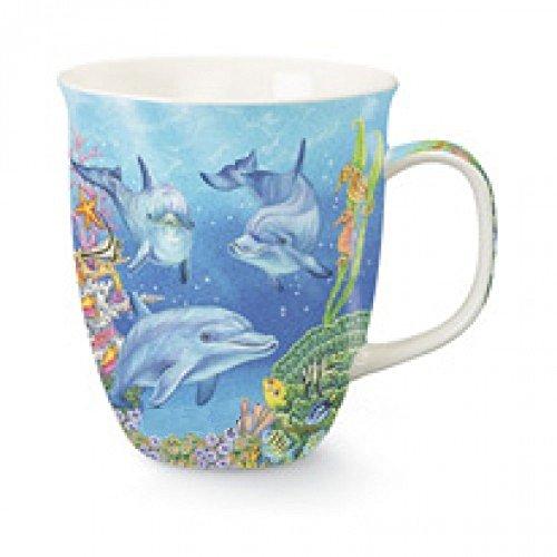 Harbor Mug - Dolphin Cove