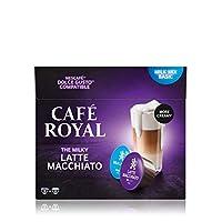Café Royal Latte