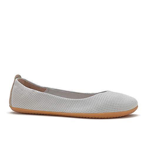 VIVOBAREFOOT Damen Jing Jing Synthetic Vapor Blue Schuhe 37 EU