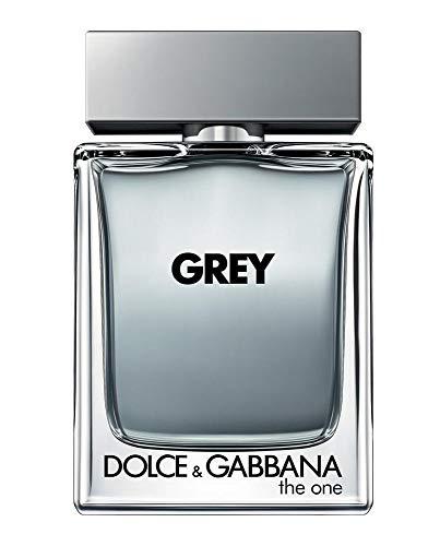 Dolce&Gabbana Perfume The One Grey Masculino Eau de Toilette 100ml