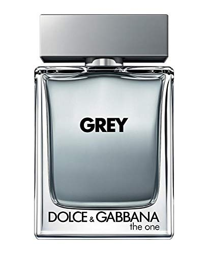 Dolce & Gabbana The One Grey Eau De Toilette intense 100 ml spray