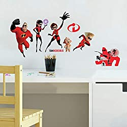 The Incredibles SVG Files
