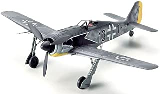 Tamiya Models 60766 Focke Wolf 190 A-3 Model Kit