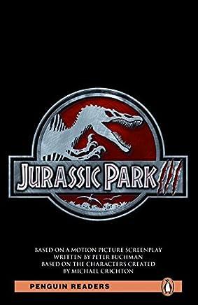 Jurassic Park - Level 2 Pack (+ MP3)