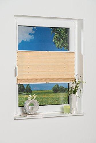 Plissee Effektiver Sicht- und Sonnenschutz