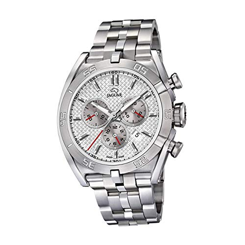 Reloj Suizo Jaguar Hombre J852/1 Executive