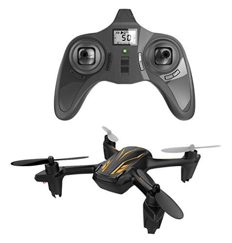 Dromocopter- QUADRICOTTERO, Drone, H107P