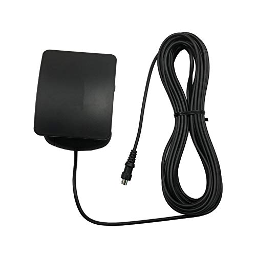 Runrain Indoor Outdoor Radio Home Antenna AR for Sirius XM Boombox