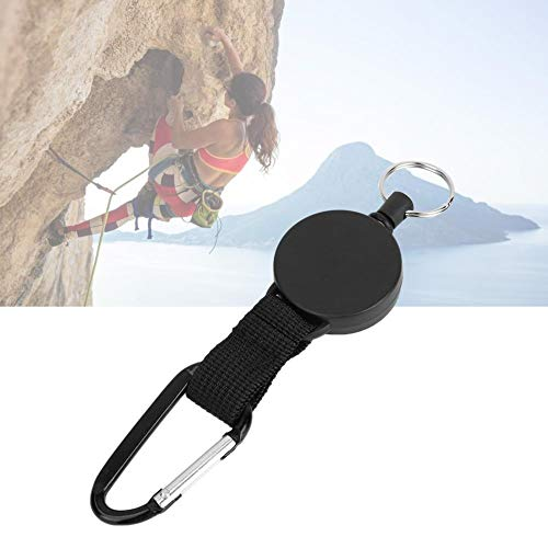 Sugoyi with Metal Ring Keychains, Lightweight Outdoor Key Ring, Advertising for Hanging Keys Many Occasions Gift Giving