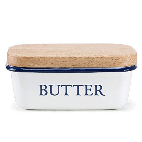 SveBake -  Butterdose -