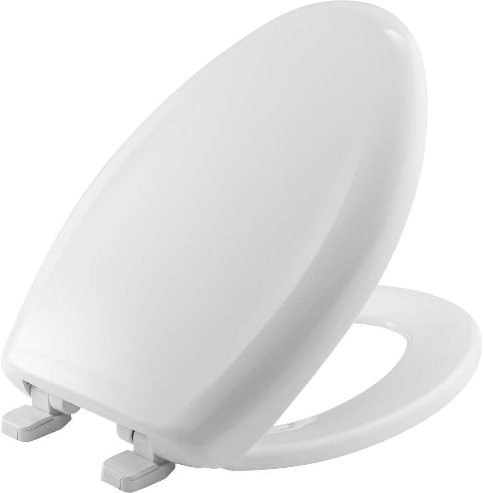 BEMIS 1200TCA 000 Plastic Toilet Loosen ELONGAT Seat Never will Selling [Alternative dealer] rankings