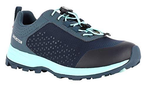 Dachstein Delta Rise GTX Trekking Shoes Damen Orion Blue-Eggshell Blue Schuhgröße UK 6,5 | EU 40 2019 Schuhe