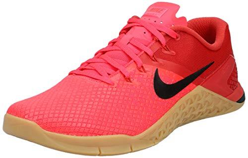 Nike Men's Metcon 4 XD Training Shoe (13, Red Orbit/Black/Mystic Red)