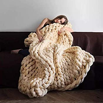 Best thick thread blanket Reviews
