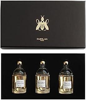 Guerlain Les Eaux De Rituel Eau De Toilette Miniature Set, 23 ml - Pack of 1