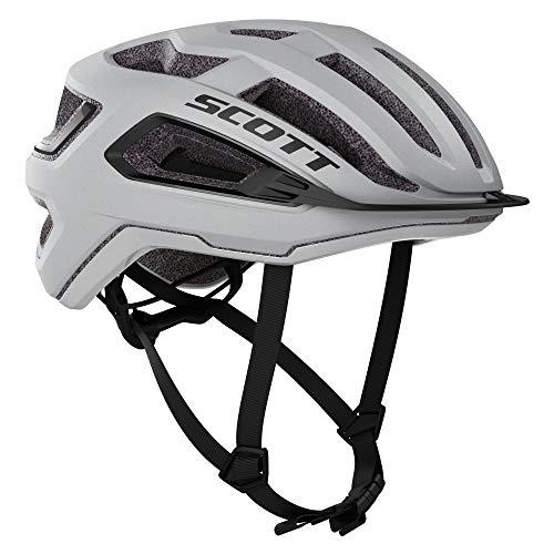 Scott 275195 - Casco de Bicicleta Unisex para Adulto, Talla M